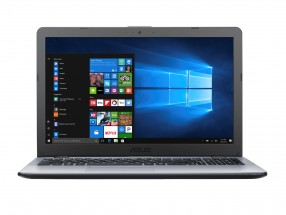 ASUS VivoBook F542UQ, šedá F542UQ-DM177T + DRAK!