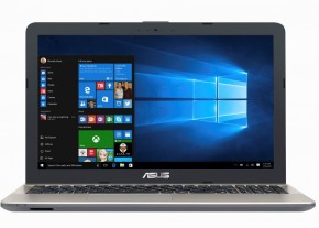 ASUS VivoBook Max X541NA, černá X541NA-GO120T
