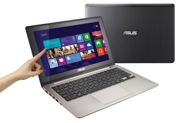 Asus VivoBook Touch X202E-CT009H šedá (X202E-CT009H)