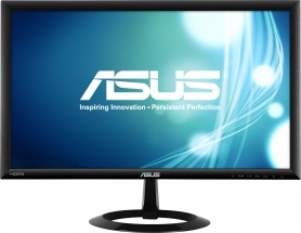 Asus VX228H ROZBALENO + ZDARMA USB-C Hub Olpran v hodnotě 1599 Kč