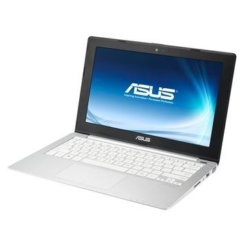 Asus X201E-KX002H  bílá (X201E-KX002H)