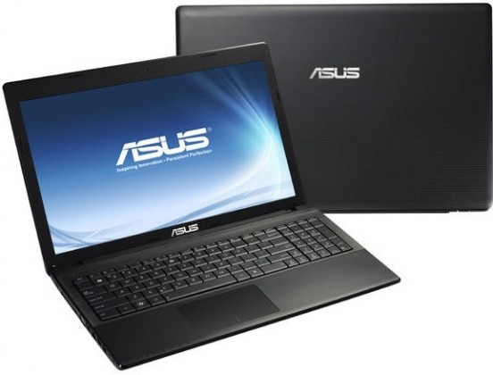 Asus X55U-SX011H černá (X55U-SX011H)