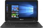ASUS ZenBook Flip UX360UAK, černá UX360UAK-DQ456T