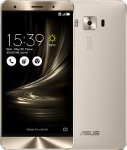 ASUS ZenFone 3 Deluxe ZS570KL, stříbrná