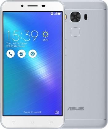 ASUS ZenFone 3 MAX ZC553KL MSM8937/32G/3G/A 6.0 stříbrná