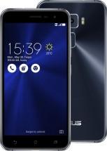 ASUS ZenFone 3 ZE520KL, černá