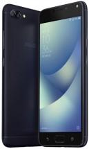 ASUS ZF4 MAX ZC554KL SD430/32G/3G/AN černý