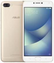 ASUS ZF4 MAX ZC554KL SD430/32G/3G/AN zlatý