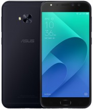 ASUS ZF4 Selfie Pro ZD552KL SD625/64G/4G/AN černý