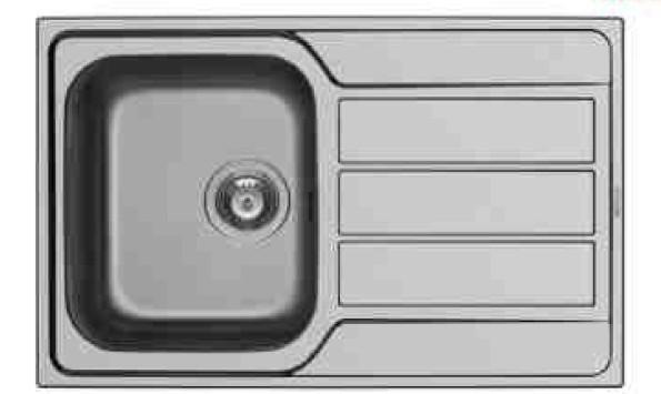 Athena 1B 1D - výtok. otvor 92 (79x50)