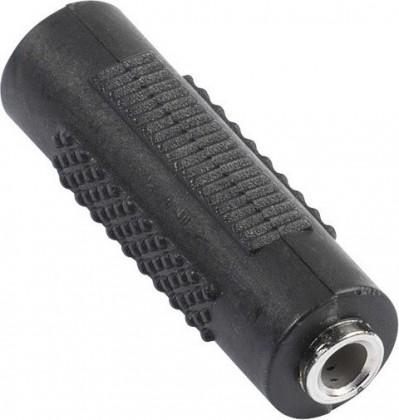 Audio kabely, repro kabely + konektory Adaptér Vivanco 41108, jack/jack