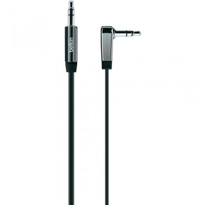 Audio kabely, repro kabely + konektory Belkin AV10128cw03-BLK