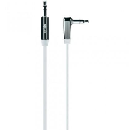 Audio kabely, repro kabely + konektory Belkin AV10128cw03-WHT