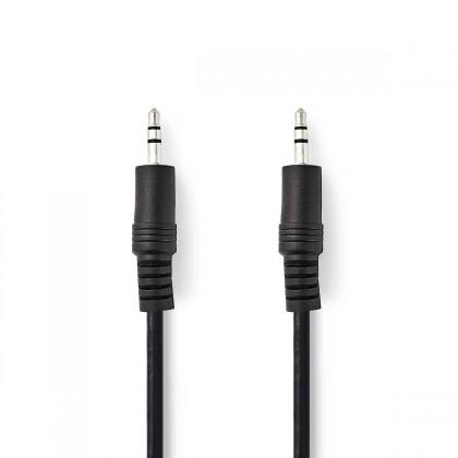 Audio kabely, repro kabely + konektory VALUELINE stereo audio kabel s jackem/ zástrčka 3,5 mm