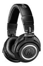 Audio-Technica ATH- M50xBT OBAL POŠKOZEN