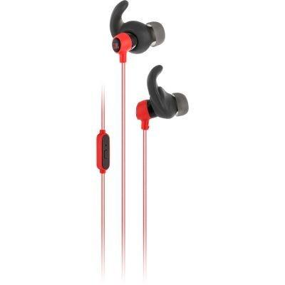 Audio ZLEVNĚNO JBL Reflect Mini, červená ROZBALENO