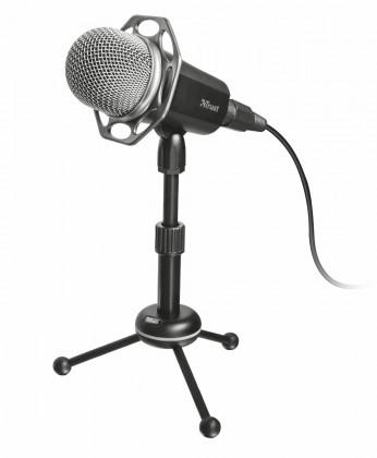 Audio ZLEVNĚNO Mikrofon Radi USB All-round