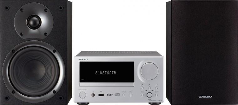Audio ZLEVNĚNO ONKYO CS-375DSB POUŽITÉ, NEOPOTŘEBENÉ ZBOŽÍ