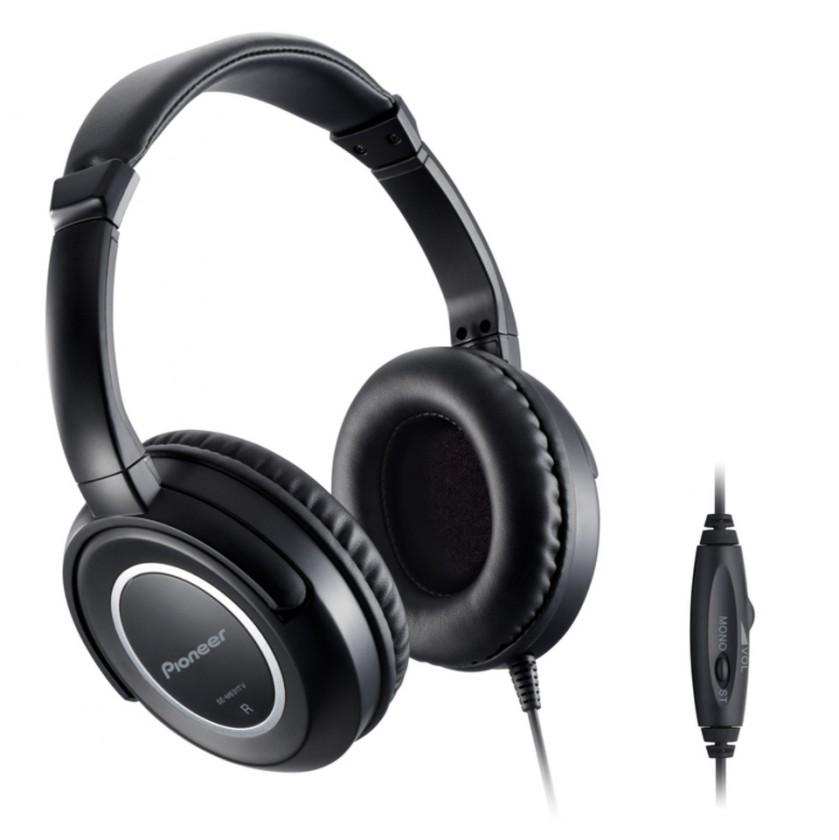 Audio ZLEVNĚNO Pioneer SE-M631TV ROZBALENO