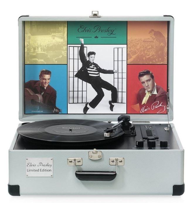 Audio ZLEVNĚNO RICATECH EP1950