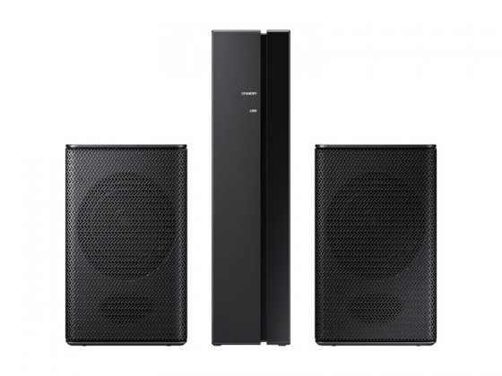Audio ZLEVNĚNO Samsung SWA-8500S POUŽITÉ, NEOPOTŘEBENÉ ZBOŽÍ