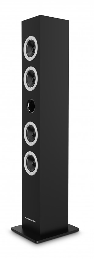 Audio ZLEVNĚNO Sloupový reproduktor Thomson DS120CD POUŽITÉ, NEOPOTŘEBENÉ ZBOŽÍ