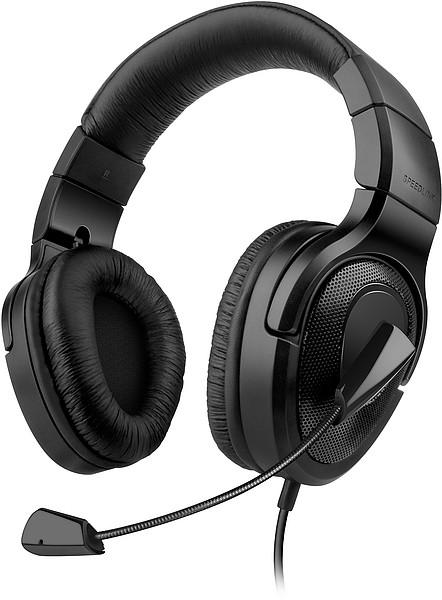 Audio ZLEVNĚNO SpeedLink MEDUSA XE Virtual 7.1 Surround, SL-8798 POUŽITÉ