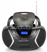 Audiosonic CD-1596 VADA VZHLEDU, ODĚRKY