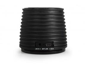 Audiosonic SK-1523, černá POUŽITÉ, NEOPOTŘEBENÉ ZBOŽÍ