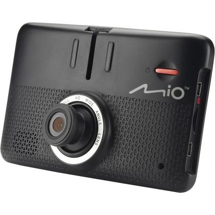 """Auto navigace 2v1 Kamera + GPS Mio MiVue Drive 65, 6,2"""" doživotní aktualizace"""