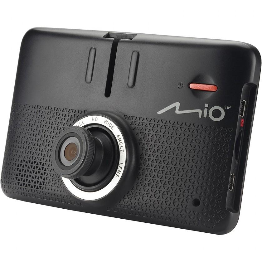 """Auto navigace 2v1 Kamera + GPS Mio MiVue Drive 65, 6,2"""", POUŽITÉ"""