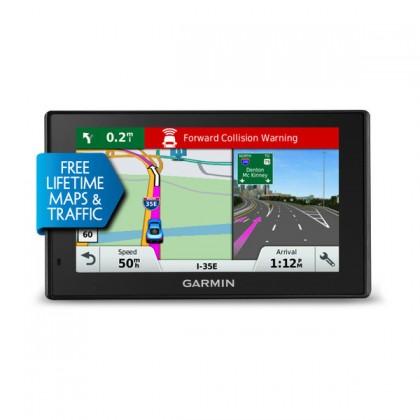 Auto navigace Garmin DriveAssist 50T Lifetime Europe45