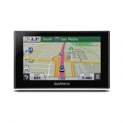 Auto navigace GARMIN nüvi 2589LMT Lifetime