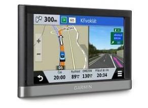 Auto navigace Garmin Nüvi 2597T Europe Lifetime