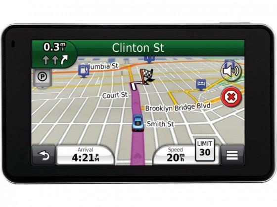 Auto navigace Garmin nüvi 3490T Lifetime