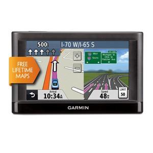 Auto navigace Garmin nüvi 42LM EE Lifetime