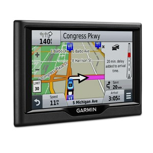 Auto navigace Garmin nüvi 58LMT Lifetime