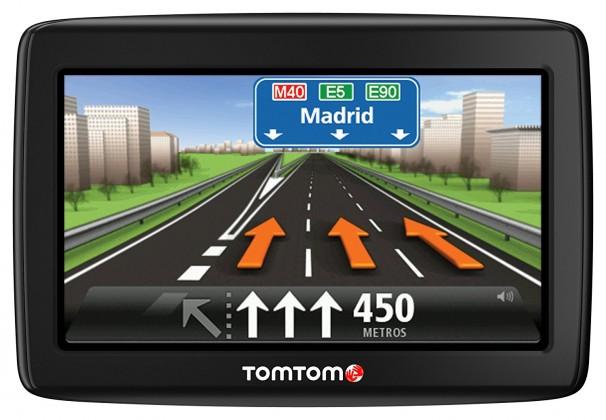 Auto navigace Navigace Tomtom START 25 Europe Traffic + 2 roky aktualizace mapy