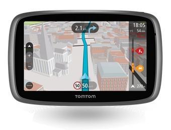 Auto navigace TomTom GO 510 WORLD