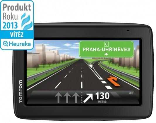 Auto navigace TomTom Start 20 Europe Lifetime