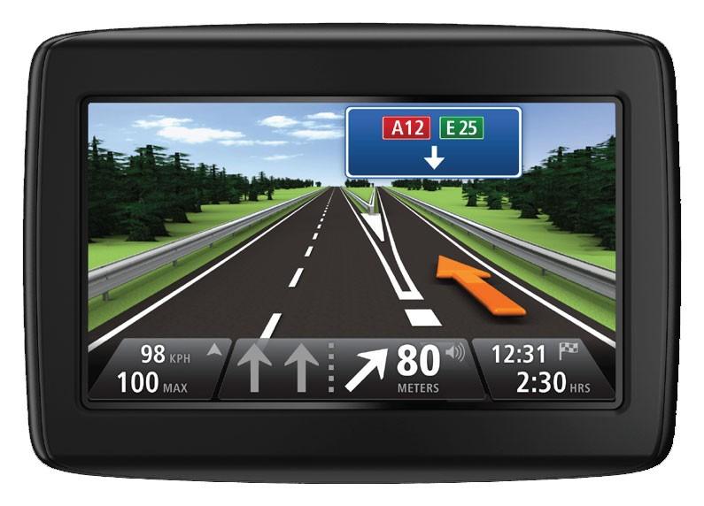 Auto navigace TomTom Start 20 Regional Lifetime