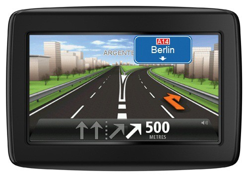 Auto navigace TomTom Start 25 Europe Lifetime
