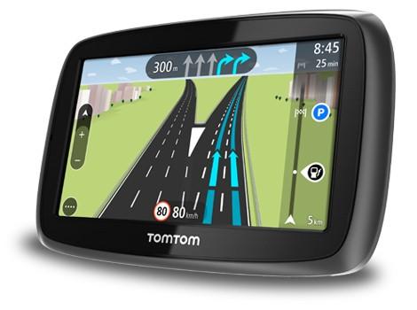Auto navigace TomTom Start 40 Europe Lifetime