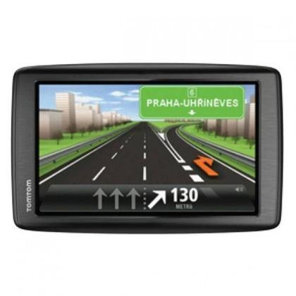 Auto navigace TomTom Start 60 Europe Traffic + 2 roky aktualizace map