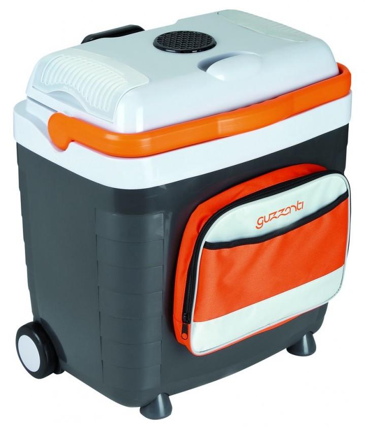 Autochladnička Autochladnička Guzzanti GZ 38
