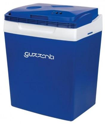 Autochladnička Autochladnička s funkcí ohřevu Guzzanti GZ29B,29l,A++