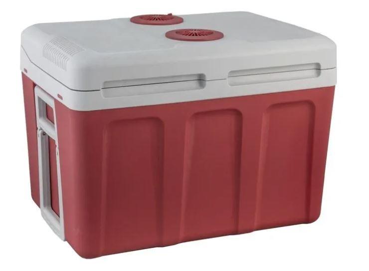 Autochladnička Autochladnička s funkcí ohřevu Guzzanti GZ40R,40l,A++