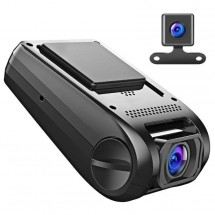 Autokamera Apeman C550 GPS, FullHD, WDR, 170° POUŽITÉ, NEOPOTŘEBE