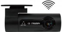 Autokamera CEL-TEC K3 Triumph WiFi, FullHD, 120°