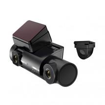 Autokamera CEL-TEC K5 Triple, 3 kamery, WiFi, FullHD, 140°